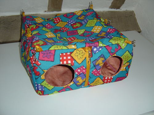 ferret XXL twin box bed by bettysbeds